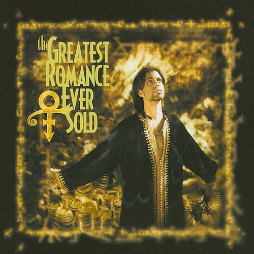 The Greatest Romance Ever Sold de Prince