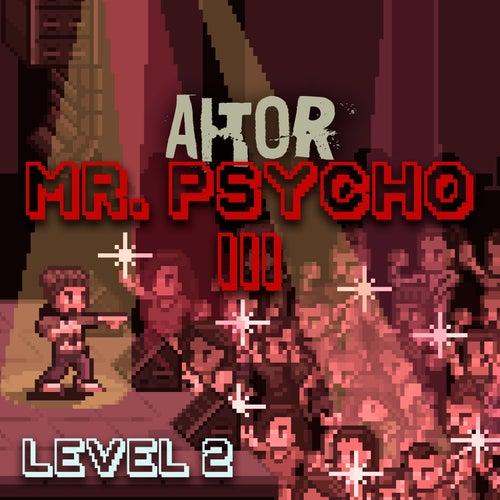 Mr. Psycho III de El Aitor