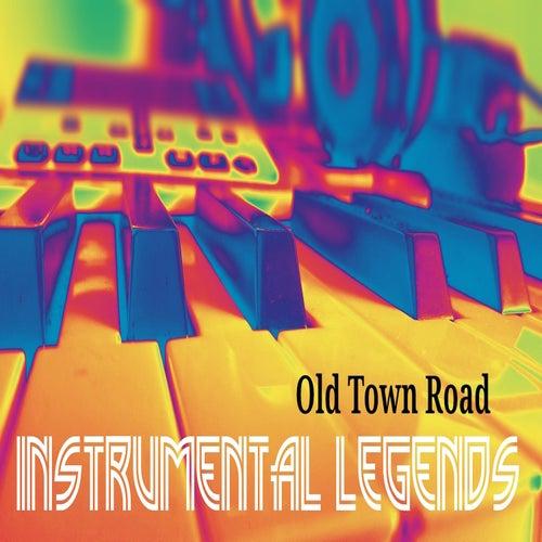 Old Town Road (Instrumental Version) de Instrumental Legends