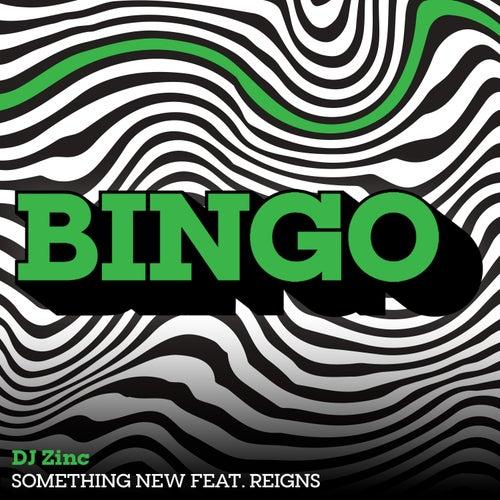 Something New (Radio Edit) von DJ Zinc