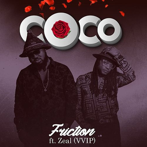 Coco by Friction