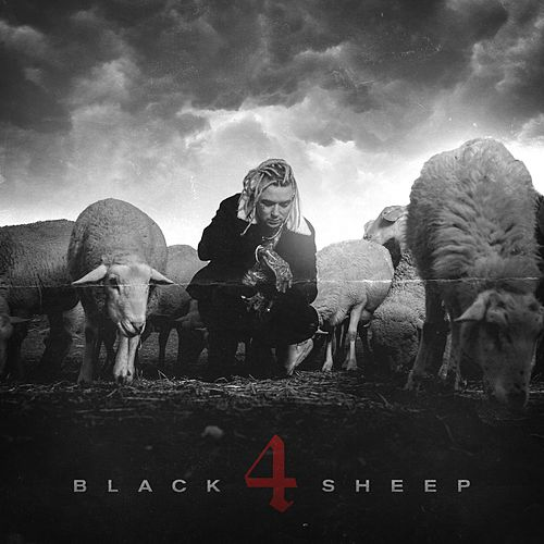 Black Sheep 4 by Caskey