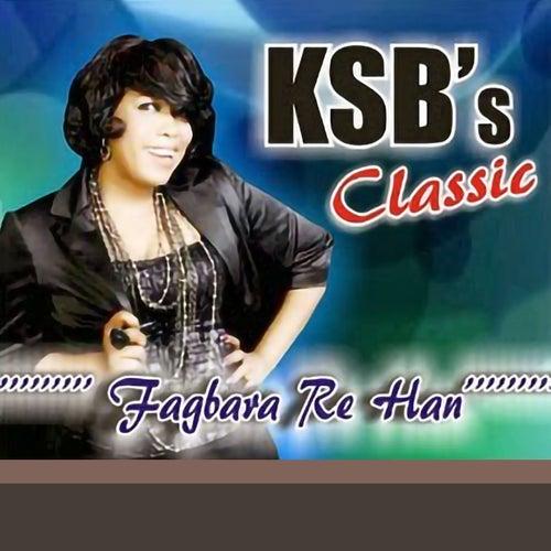 Fagbara Re Han by Ksb