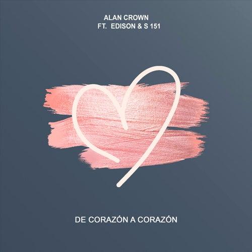 De Corazon a Corazon by Alan Crown