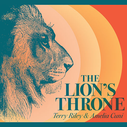 The Lion's Throne by Terry Riley
