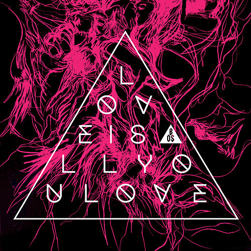 Love Is All You Love de Band of Skulls