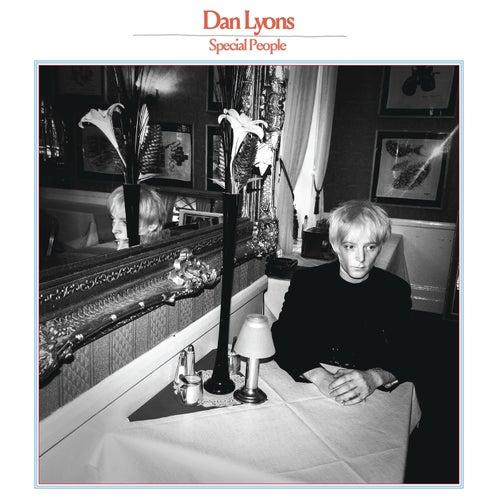 Special People de Dan Lyons