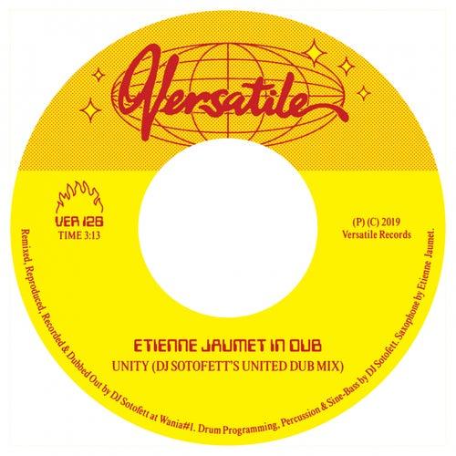 Etienne Jaumet In Dub, Pt. 1 von Etienne Jaumet