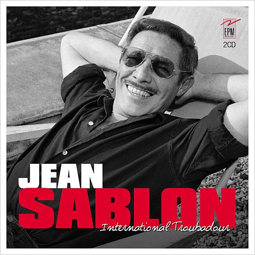 International troubadour von Jean Sablon