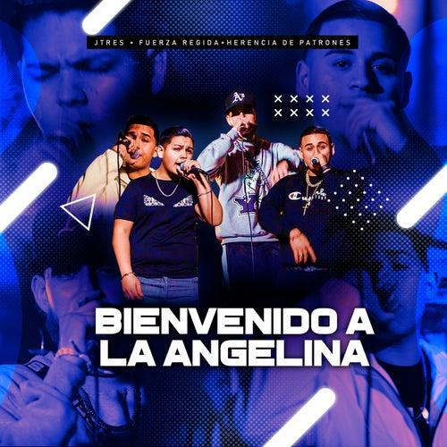 Bienvenido A La Angelina (feat. Fuerza Regida & Herencia De Patrones) de JTres