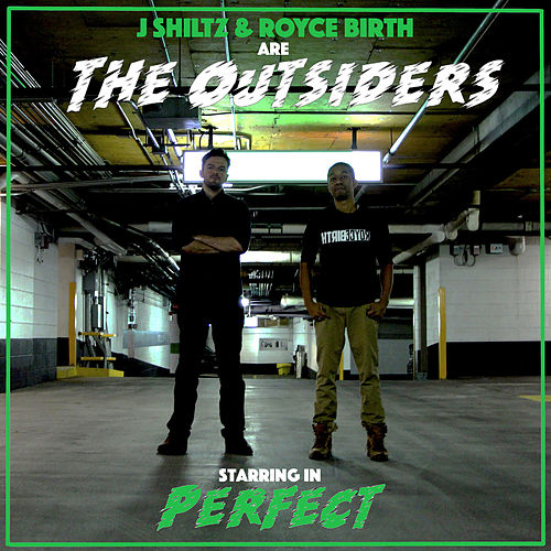 Perfect by J Shiltz