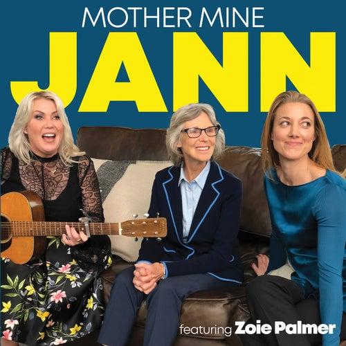 Mother Mine by Jann Arden