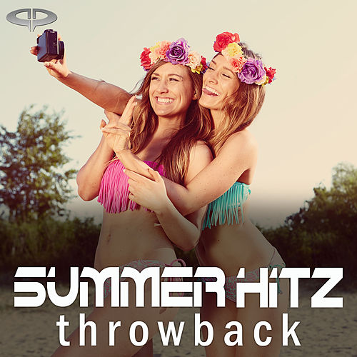Summer Hitz: Throwback 3 by Various Artists