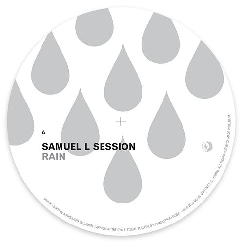 Another Day EP von Samuel L Session