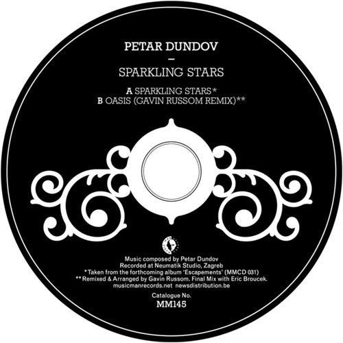 Sparkling Stars de Petar Dundov