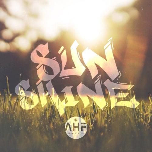 Sun Shine by At His Feet Ministries