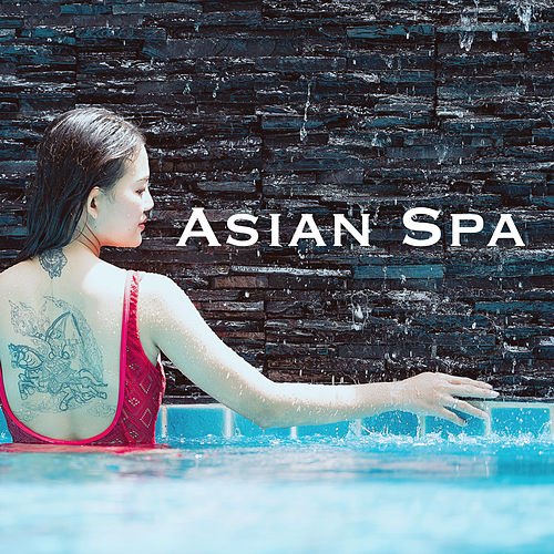 Asian Spa by Various Artists