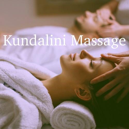 Kundalini Massage by Various Artists