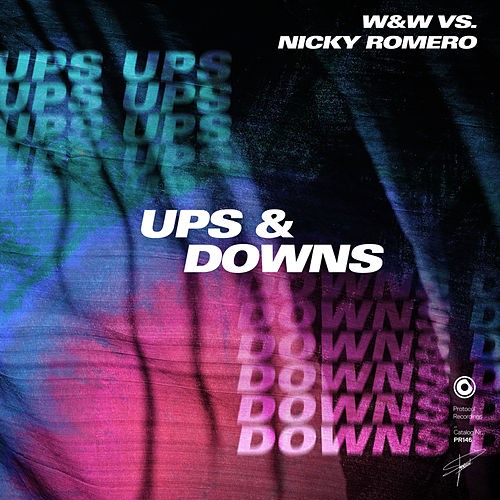 Ups & Downs by W&W