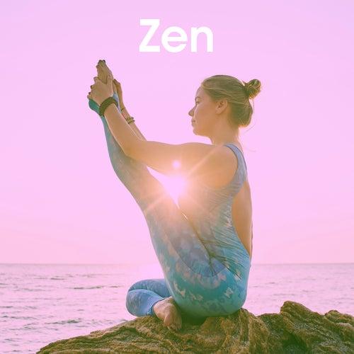 Zen by Various Artists