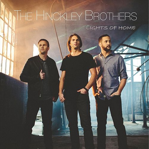 Lights of Home de The Hinckley Brothers