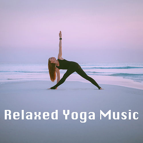 Relaxed Yoga Music by Various Artists