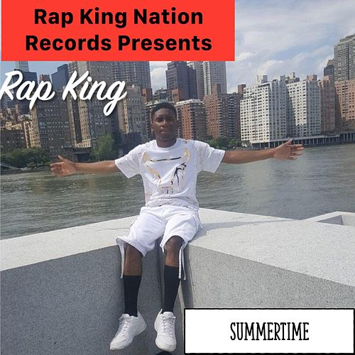 SummerTime von Rap King