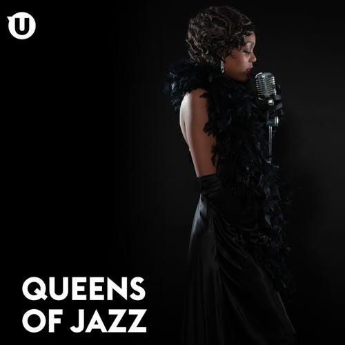 Queens Of Jazz von Various Artists
