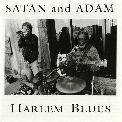 Harlem Blues de Satan and Adam