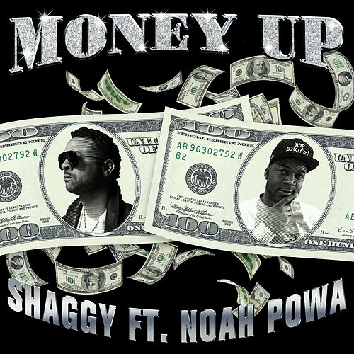 Money Up (feat. Noah Powa) von Shaggy