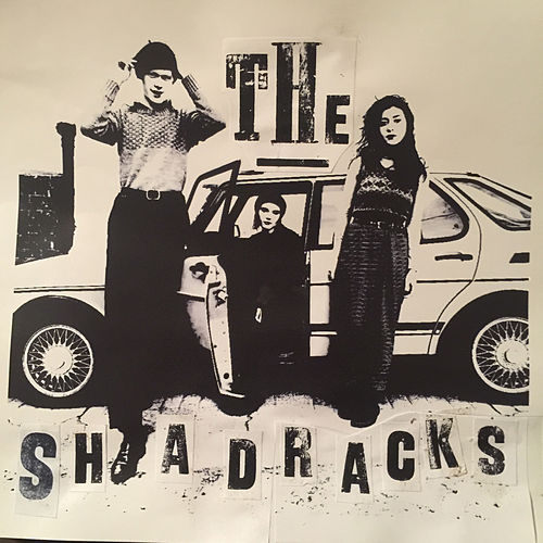 Tranquil Salvation by The Shadracks