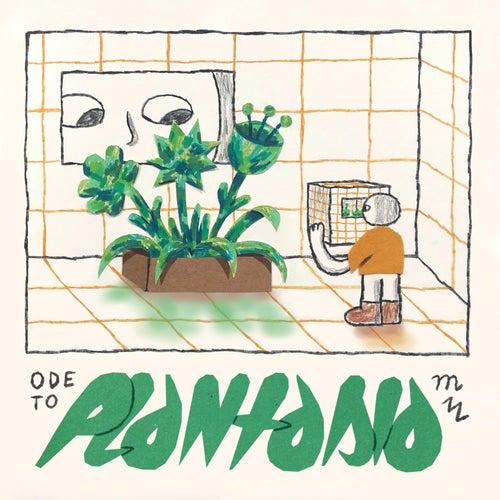 Ode to Plantasia by Mild Monk