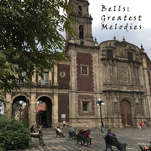 Bells: Greatest Melodies de Music Box
