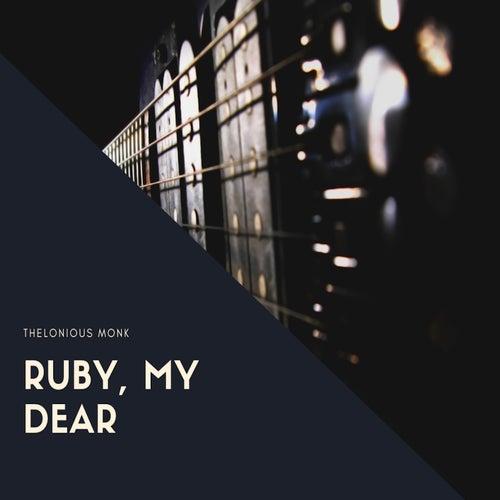 Ruby, My Dear de Thelonious Monk