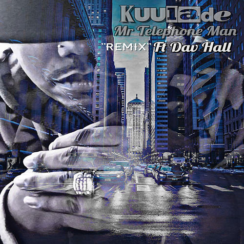 Mr Telephone Man (Remix) von Kuul-A.D.E