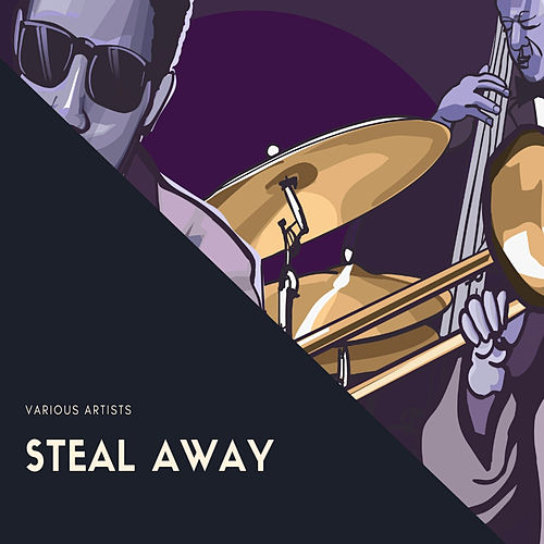 Steal Away de Eartha Kitt