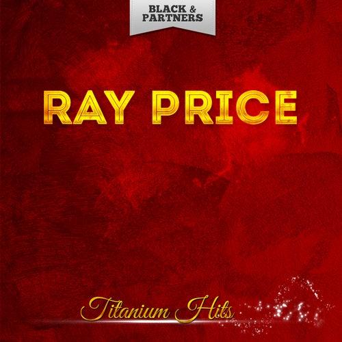 Titanium Hits de Ray Price