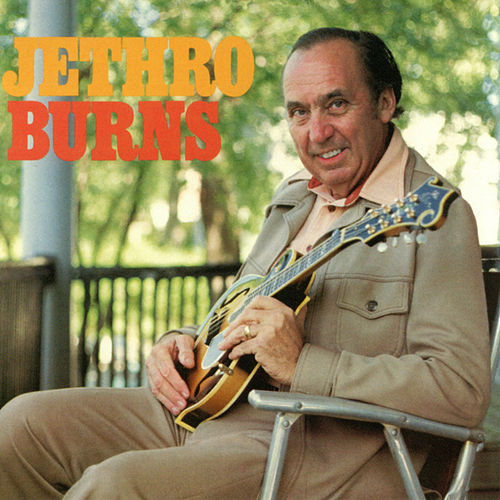 Jethro Burns de Jethro Burns