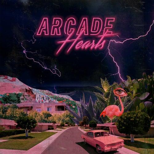 Y U? by Arcade Hearts
