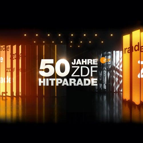 50 Jahre ZDF Hitparade von Various Artists
