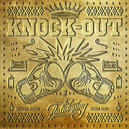 Knock Out by Antidoping