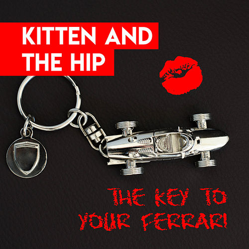 The Key To Your Ferrari von Various Artists