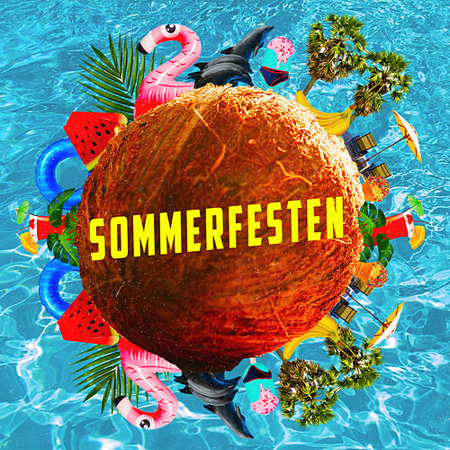 Sommerfesten fra Various Artists