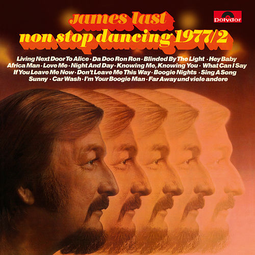 Non Stop Dancing 1977/2 von James Last