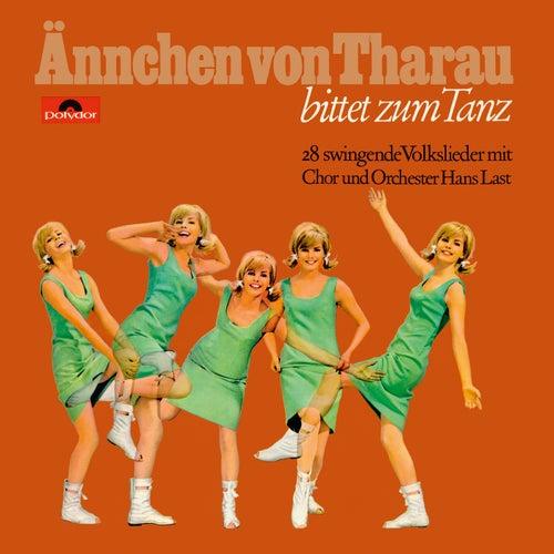 Ännchen von Tharau bittet zum Tanz von James Last