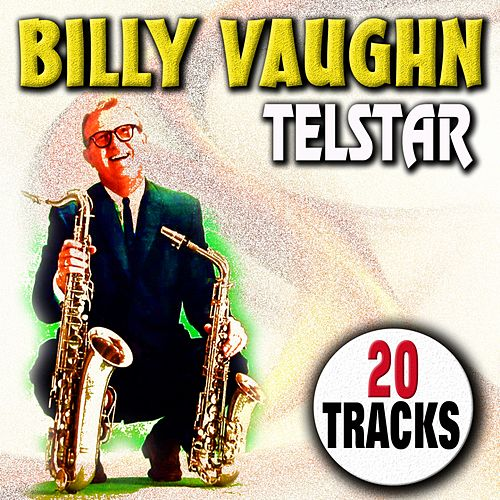 Telstar de Billy Vaughn