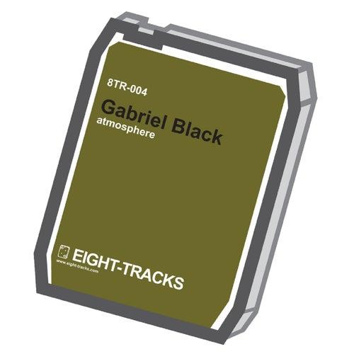 Atmosphere EP by gabriel black