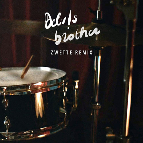 Brother (Zwette Remix) by Delv!s