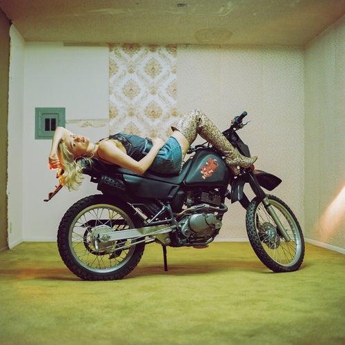 Ride de Lolo Zouaï