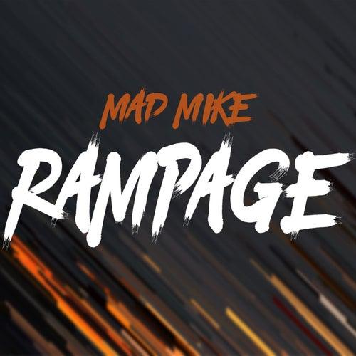 Rampage de Mike Banks